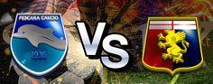 เปสคาร่า vs เจนัว วิเคราะห์บอลเซเรียอาอิตาลี Pescara vs Genoa