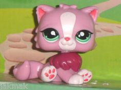 LPS wish list      For Mom, 5 stars (found on ebay, 0 bids)