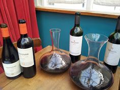 We love Trivento wines!
