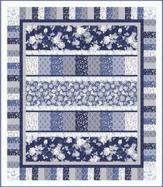 Charlotte Free Quilt Pattern