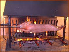 """Résultat de recherche d'images pour """"barbecue mechoui foyer vertical"""""""