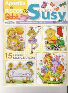 Apostila de Riscos Bebe-02 - Rosita Rosales - Álbumes web de Picasa