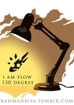 i am flow 130 degree by zicopat