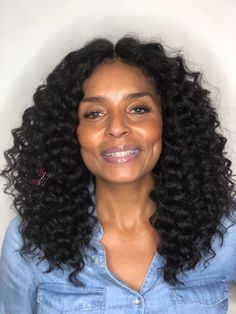 Empire Curls Package Empire Curls Package,Crochet braids hairstyles Empire Curls Package There are images of the best DIY designs in the world. Curly Crochet Hair Styles, Crochet Braid Styles, Crochet Braids Hairstyles, Braided Hairstyles, Curly Hair Styles, Natural Hair Styles, Freetress Crochet Hair, Best Crochet Hair, Crochet Braids
