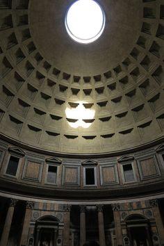 Rzym in Roma, Lazio Panteon