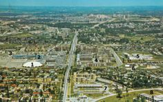 Although the former municipalities of Etobicoke, North York, York, and Scarborough are sometimes still referred to as suburbs of Toronto, developme. Toronto Architecture, North York, Downtown Toronto, Ontario, Paris Skyline, City Photo, That Look, Canada, Travel