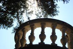 pillars of strength by mandy goodall