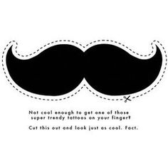 Discovered by Julie. Find images and videos about mustache and moustache on We Heart It - the app to get lost in what you love. Fète Casino, Mustache Template, Moustache Party, Diy And Crafts, Crafts For Kids, Boss Baby, Mario Party, Mexican Party, Fathers Day Crafts