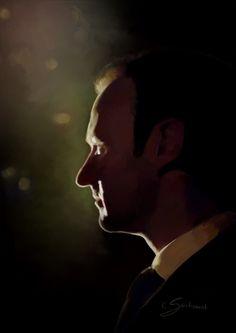 Mycroft Holmes by koroa on deviantART