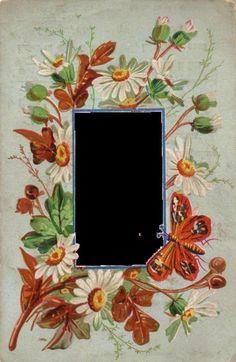 Antique Passion-Láminas Antiguas,Vintage,Retro...y manualidades varias: marcos