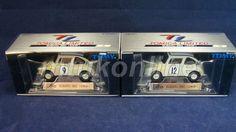 TOMICA TL 41 | SUBARU 360 JAPAN GP 1964 | 1/50 | ST 2004 BOX | 2 MODELS Subaru Cars, Diecast, Japan, Models, Vehicles, Tomy, Templates, Car, Japanese