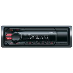 Halfords | Sony DSX-A40UI Radio with iPod/iPhone, AUX & USB connectivity