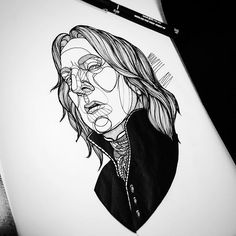 I was so sad to hear about this news. The world has become a duller place. You will be deeply missed Alan. Always  #nouvellerita #alanrickman #snape #always