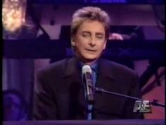 Weekend In New England - Barry Manilow