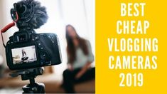 What is a best vlogging camera How to buy one ? This is going to be your ultimate guide of choosing best vlogging camera. Best Vlogging Camera, Slim Fit Casual Shirts, Orchids Garden, Video Link, Good And Cheap, Dress Formal, Youtubers, Cameras, Benefit