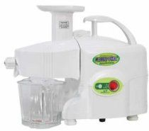Green Power Juicer - Model KPE 1304 - 10 Yr. Warranty