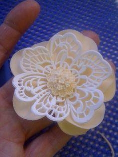Sugarveil flower