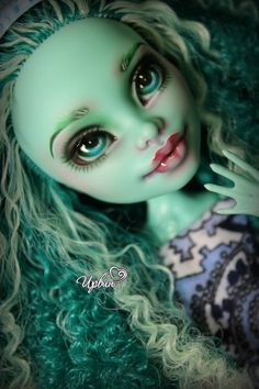 Image result for lorna mcnessie ooak