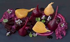 Great Australian Cookbook: beetroot medley, vegetarian croquettes and palm heart salad | Life and style | The Guardian