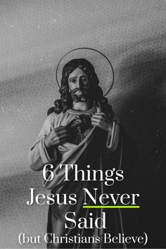 When we ignore the context of the Bible we can make it say anything we want. This leads us to believe things that Jesus never said. Christian Faith, Christian Living, Christian Videos, Praying For Your Family, Jesus Sacrifice, Prayer And Fasting, Inspirational Verses, Bible Knowledge, Bible Verses