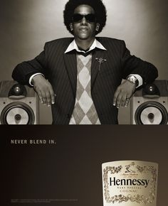 Creative Hennessy print ads | 1ADTrend magazine – We create, collect, sort, find and review creative ways to advertise.Also we like cool stuff from the internet