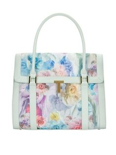Floral Print Tote, http://www.very.co.uk/ted-baker-floral-print-tote/1380365291.prd