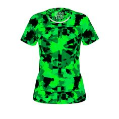#destinycamo by #chocolatepeyote #citrusreport #tshirt #alloverprint #destiny #camo #green #pattern #graphic #graphicdesign #@The Citrus Report
