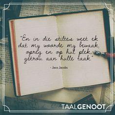 Ink skryf in Afrikaans Afrikaanse Quotes, Lyrics, Cards Against Humanity, Ink, Education, Words, Song Lyrics, India Ink, Onderwijs