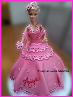 Barbie.jpg :: Sam & Nel's Taarten