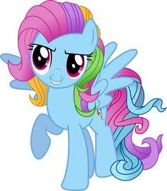 Old My Little Pony, My Lil Pony, Pokemon Breeds, Little Pony Birthday Party, My Little Pony Characters, Cute Unicorn, My Little Pony Friendship, Rainbow Dash, Equestria Girls
