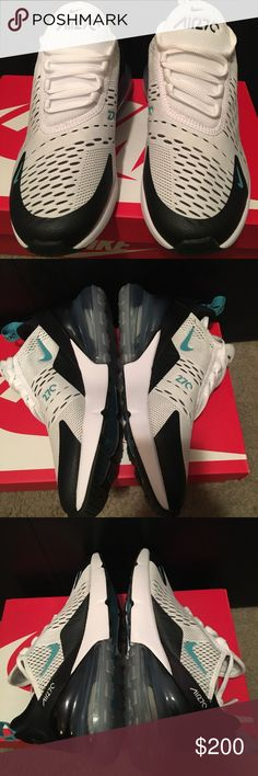 6648d52c8c0 Nike Air Max 270 Dusty Cactus Air Max 270. Brand new in box. Size