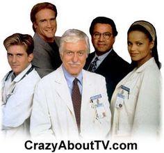 Diagnosis Murder TV Show Cast Members
