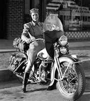 cool rider....