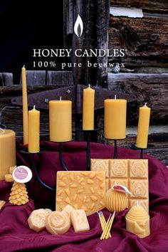 Are Beeswax Candles Better
