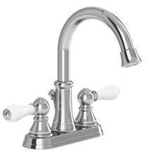 American Standard Grayson™ Chrome Finish Bathroom Faucet from Menards $59.00 >