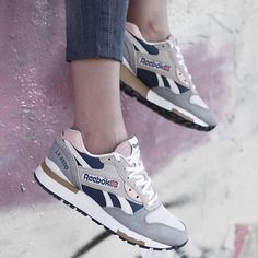 8af4df2c7febd0 Adidas Women Shoes - Sneakers women - Reebok - We reveal the news in  sneakers for spring summer 2017