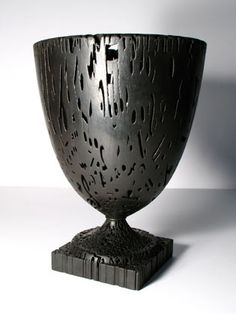 The Royal Over-Seas League Music Award Trophy. Rapid manufactured with non-fired ceramic coating.