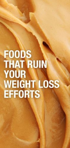 2 Foods That are Killing Your Metabolism