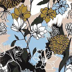 New winter graphic flowers available soon » https://patternbank.com/doraszentmihalyi @patternbank #new #pattern #print #patternbank #flowers #graphic #artistic #winterflowers #floral #colors #handdrawn #stylizedflowers #paint