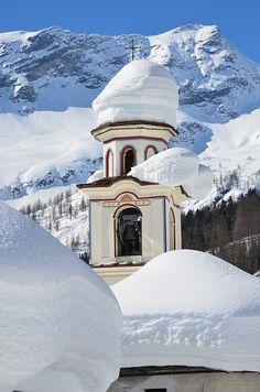 Bosco Gurin. Ticino. Svizzera. 2014.