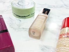 Bourjois Radiance Reveal Concealer - Mateja's Beauty Blog