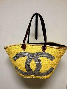 Tote Bag - French Market Tote by VIDA VIDA ys1Ur9XuO