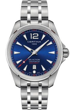 Certina DS Action C032.851.11.047.00 Watch   ANYTIME