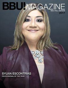 Bbu! magazine 2017 fall edition