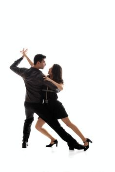 Imagen libre de derechos: Two To tango