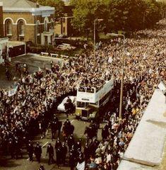 Photographs Spurs History