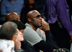 Lamar Odom's Next Project Isn't A Reality Show But It Will Be For TV #timbeta #sdv #betaajudabeta