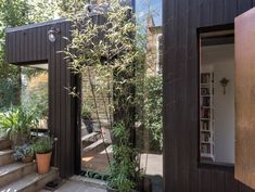 Case study Small home office extension 2