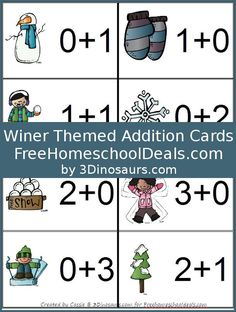 Addition Flashcards, Addition And Subtraction Worksheets, Math Addition, Math Classroom, Kindergarten Math, Classroom Ideas, Second Grade Math, Grade 1, Math Flash Cards