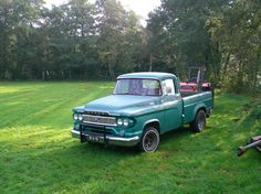 View Another Robsd100 1960 Dodge 100 Pickup post... Photo 8405054 of Robsd100's 1960 Dodge 100 Pickup